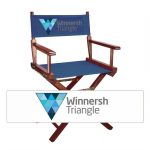 Winnersh Triangle Director Chair