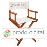 Prodo Digital Director Chairs